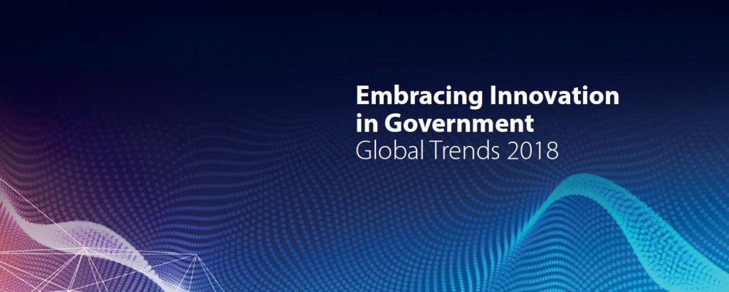 innovation trends observatory of public sector innovation