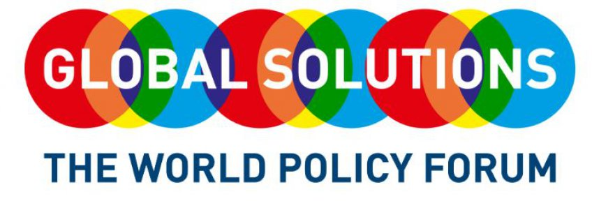 Global Solutions: The World Policy Forum
