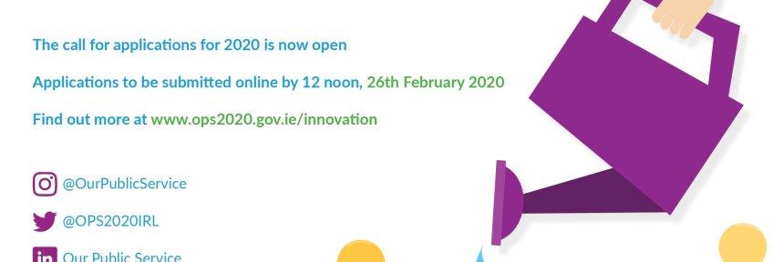 Innovation Fund 2020