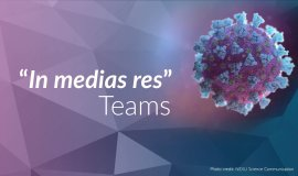 In Medias Res Teams